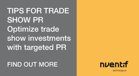 Tips for trade show PR