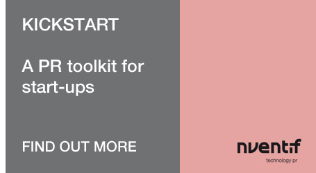 Kickstart, a PR toolkit for start-ups